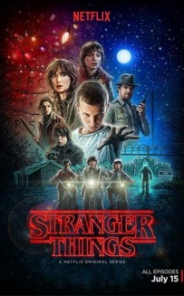 Stranger Things, S01-02, 17 épisodes