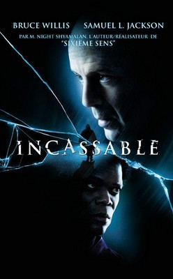 Incassable (2000)