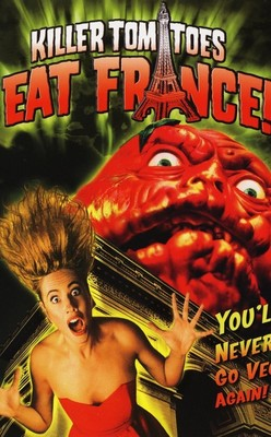 Killer tomatoes eat france (1991)