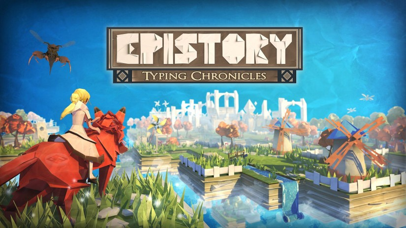 Epistory - Typing Chronicles (1)